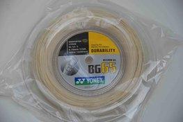 YONEX BG65 500 METER