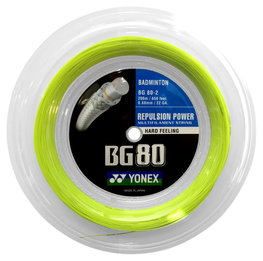 YONEX BG80 200 METER