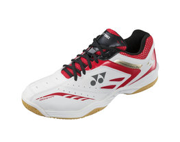 YONEX POWER CUSHION 34 JUNIOR RED