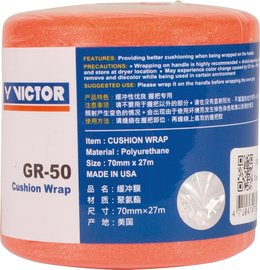 Victor Cushion Wrap GR-50