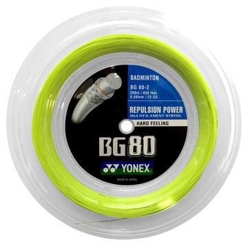 YONEX BG-80 200 METER