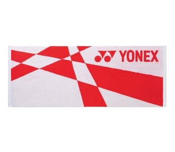YONEX HANDDOEK AC1103EX RED
