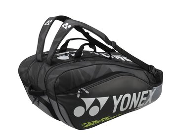 Yonex Pro Series Bag 9829 EX Zwart