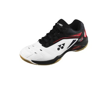 YONEX SHB-65 Z MEN WHITE/RED